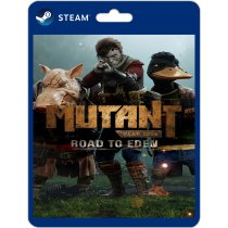 Mutant Year Zero Road to Eden original PC steam game download play offline