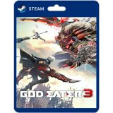 God Eater 3 original PC steam game download play offline