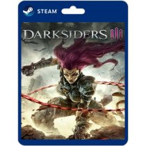 Darksiders 3 original PC steam game download play offline