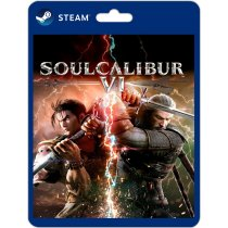 Soul Calibur VI original PC steam game download play offline