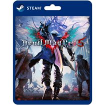 Devil May Cry 5 original PC steam game download play offline