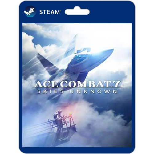 Ace Combat 7 Skies Unknown original PC steam game download play offline