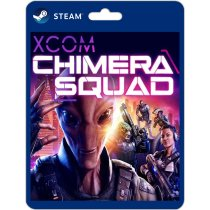 Xcom Chimera Squad original PC steam game download play offline