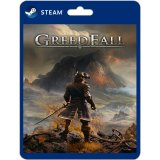Greed Fall original PC steam game download play offline