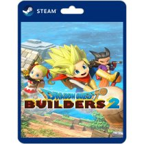 Dragon Quest Builders 2 original PC steam game download play offline