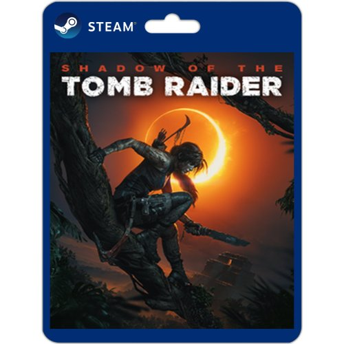 Shadow of the Tomb Raider original PC steam game download play offline