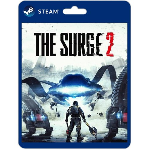 The Surge 2 original PC steam game download play offline