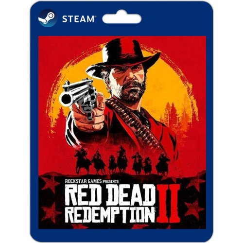 Red Dead Redemption 2 original PC steam game download play offline