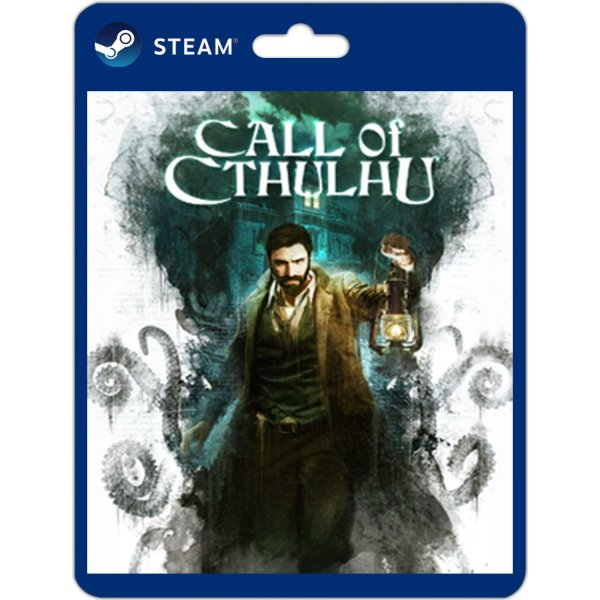 Call of Cthulhu original PC steam game download play offline