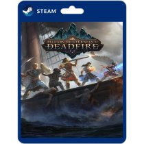 Pillars of Eternity II Deadfire original PC steam game download play offline