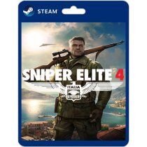 Sniper Elite 4 original PC steam game download play offline