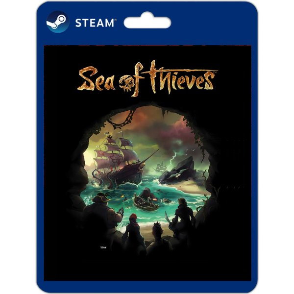Sea of Thieves original PC steam game download play offline