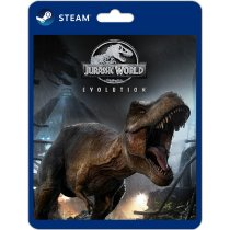 Jurassic World Evolution original PC steam game download play offline
