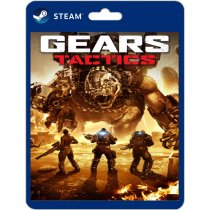 Gears Tactics original PC steam game download play offline
