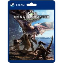 Monster Hunter World original PC steam game download play offline