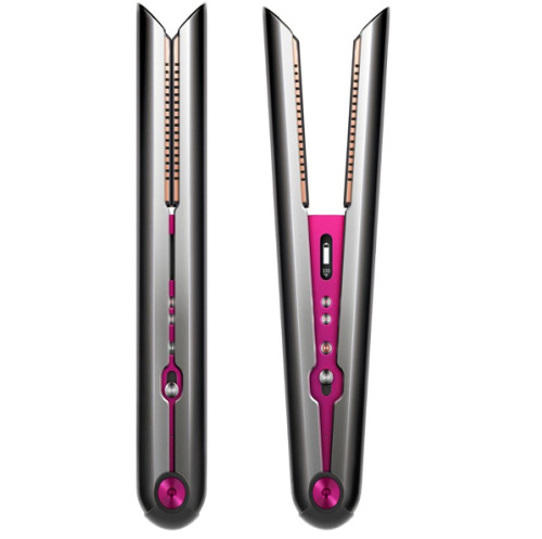 Corrale Wireless Hair Straightener