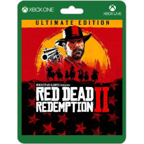 Red Dead Redemption 2: Ultimate Edition for Xbox One