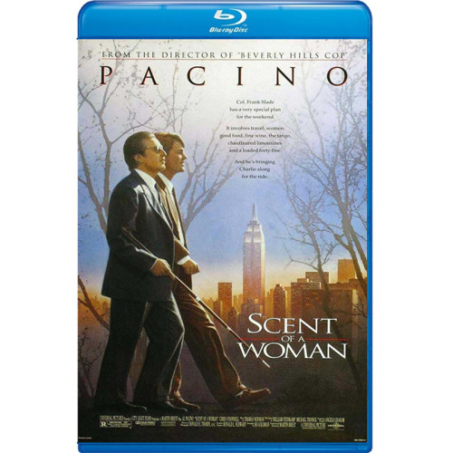 Scent of A Woman bd hd movie