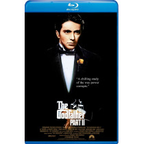 God Father II bd hd movie