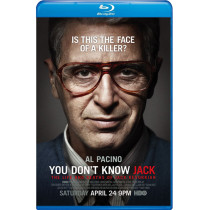 You don't know Jack bd hd movie