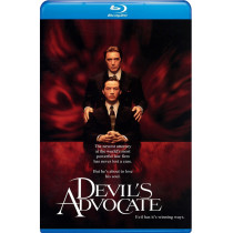 The Devil's advocate bd hd movie