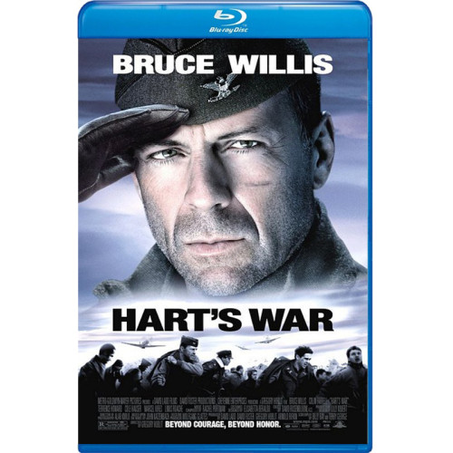 Harts War bd hd movie