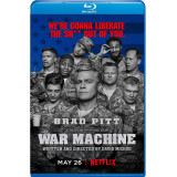War Machine bd hd movie