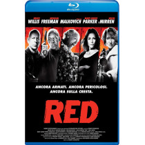 Red I bd hd movie
