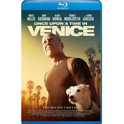 Once Upon a Time in Venice bd hd movie