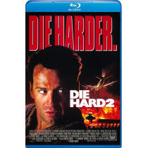 Die Hard II bd hd movie