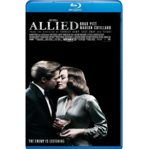 Allied bd hd movie