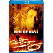 End of Days bd hd movie