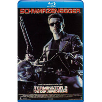 Terminator 2 bd hd movie