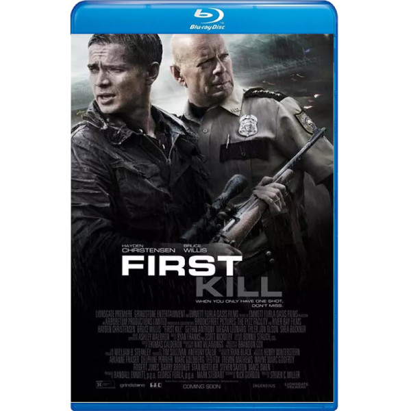 First Kill bd hd movie