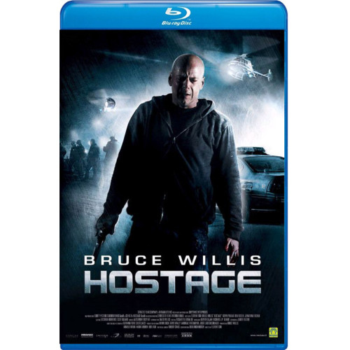 Hostage bd hd movie