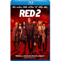 Red II bd hd movie