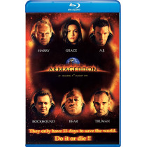 Armageddon bd hd movie