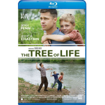 Tree of Life bd hd movie