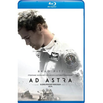 Ad Astra bd hd movie