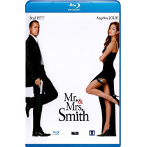 Mr.Mrs. Smith bd hd movie
