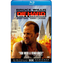 Die Hard III bd hd movie