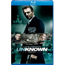Unknown bd hd movie