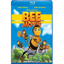 Bee Movie bd hd movie