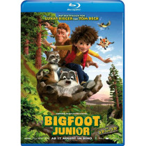 The Son Of Bigfoot bd hd movie