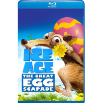 Ice Age - The Great Egg-Scapade bd hd movie