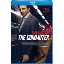 The Commuter bd hd movie
