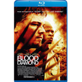 Blood Diamond bd hd movie