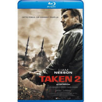 Taken II bd hd movie