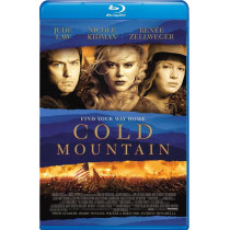 Cold Mountain bd hd movie