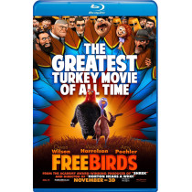 Free Birds bd hd movie